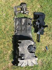 BMW 5 E60 E61 530D 3.0 M57 N2 306D3 DIESEL ENGINE OIL Level SUMP PAN 7801365