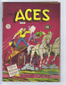 Three Aces #53 Anglo American 1946 CANADIAN EDITION