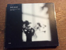 Keith Jarrett - The Melody At Night With You [ CD Album ] ECM 1999