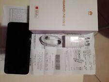 Huawei P40 Lite E ART-L29 - 64GB - Midnight Black (TIM) (Dual SIM)
