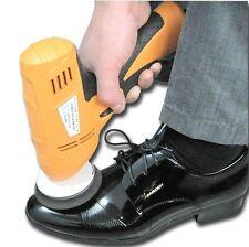 xb432 household shoe polisher electric mini Equipment automatic clean machine