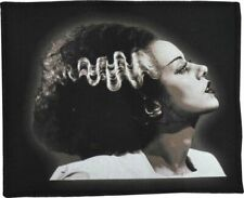 Bride of Frankenstein Patch Classic Cult BMovie Horror Vintage Photo Monster A6