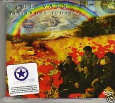 (846G) The Vals, Yesterday Today - DJ CD