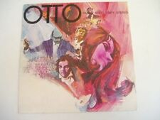 "OTTO - Sanyo Solid State Stereo - 7""stereo demo record"