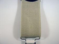 Beige, Suspender Drop, Garter Elastic 1.25 inch/32mm