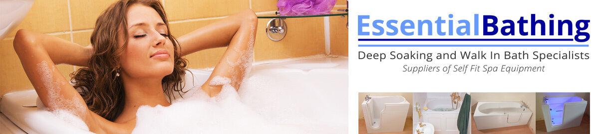 Essential Bathing LTD