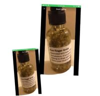 Five Finger Grass Oil Luck Money Protection Love Hoodoo Pagan