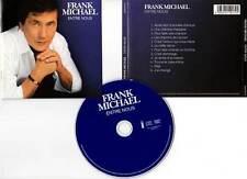 """FRANK MICHAEL """"Entre Nous"""" (CD) 2003"""