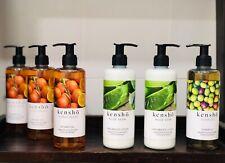Box 6 prodotti cosmetici della linea KENSHO