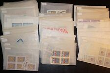 A Small Collection of UN Stamps