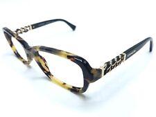 63bf13edece4 Coach HC 6075Q Eyeglass Frames 5324 50-18mm Dark Vintage Tortoise Black 1181