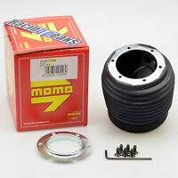 Porsche 944 964 986 911 993 996 steering wheel hub adapter boss kit MOMO 7004