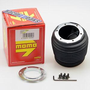 Porsche 944 964 986 911 993 996 steering wheel hub adapter boss kit MOMO 7004