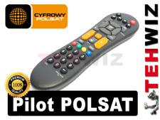 Remote / Pilot Polat Cyfrowy HD5500S oraz HD7000 ekodery PVR