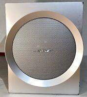 BOSE COMPANION 3 multimedia speaker system Subwoofer only