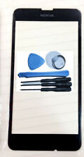 Front Outer Lens Glass touch Screen  for Nokia Lumia 630 635 638 high quality