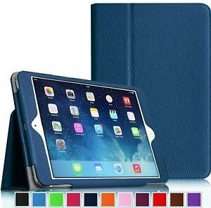 Apple Ipad Book Luxury Case Cover For Ipad 9.7 2017-2018, ipad 5 6 7 8 Air Air2