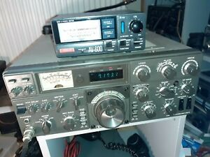 Kenwood Ts 530s Transceiver