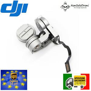 DJI Mavic Pro e Platinum Motori Gimbal + Flat perfettamente funzionante
