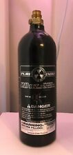 Pure Energy Co2 20 Oz. Tank for Paintball Refillable Carbon Dioxide - Empty