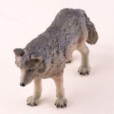 """1/6 Skala Wolf Modell Spielzeug Spiel des Throns für 12"""" Action Figure Zubehör"""