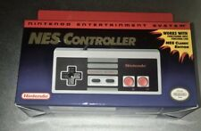 Nintendo NES Classic Edition Controller Official OEM USA Version NEW