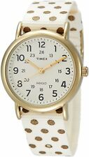 Timex Analog Casual Weekender Multicolored Women's TW2P66100