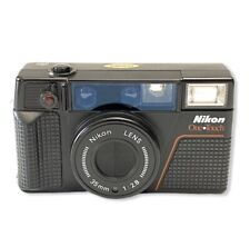 Nikon One Touch  L35AF (2nd Gen) Point &Shoot Film Camera w/ 35mm f2.8 Lens