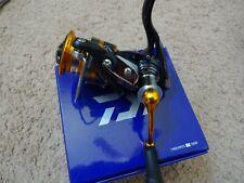 Daiwa REVROS LT2000 Brand new in box spinning reel