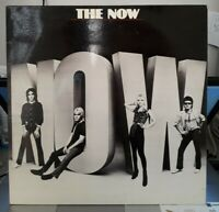 "Rare LP The NOW  - ""The Now""  or.fr. 1979  Midsong Inter 501513 - TBE"
