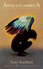 Angels in America : A Gay Fantasia on National Themes by Tony Kushner (2013,...