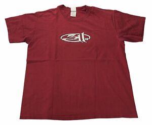 311 Evolver Era Shirt Red Sublime Third Eye Blind Vintage 90s Band Punk Large