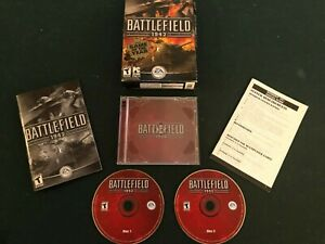 Battlefield 1942 - PC Game
