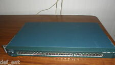Cisco Catalyst 2900 Series XL 24-Port Ethernet Switch WS-C2924-XL-A