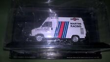 FIAT DUCATO MARTINI 1/43 RACING TEAM 1984 DE AGOSTINI