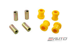 Whiteline Front Camber Control arm - upper inner bushing Miata MX5 NCEC RX8 SE3P