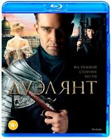*NEW* The Duelist (Duelyant) (Blu-ray, 2017) Russian movie
