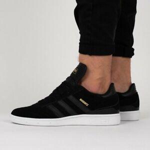 Adidas Originals Busenitz Trainers Unisex Black UK 7 EU 40.7 US 7.5