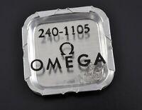 OMEGA Click Spring for Calibre 240 Movement Part 1105 Swiss Made NOS