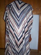 Kleiderstoffe mit 1-2 Metern Länge aus Jersey