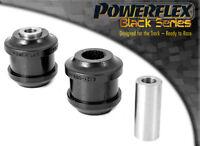SAAB 9-3 02- PFR80-1215BLK POWERFLEX BLACK SERIES REAR LOWER ARM OUTER BUSHES