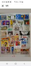 Belgique - België - Lot de timbres 8 lots
