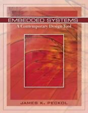 Embedded Systems, A contemporary Design Tool, Hard Cover