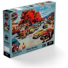 Main Street Jigsaw Puzzle - 1651 Holden 48-215 Utility