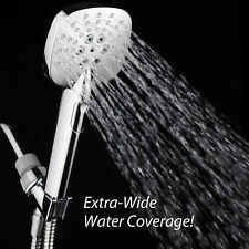 AirJet 350 High Pressure Multi-Function Hand Shower head