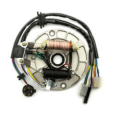 Pit Bike Stator 110cc 125cc 140cc MAGNETO Generator Includes Gear Read Out