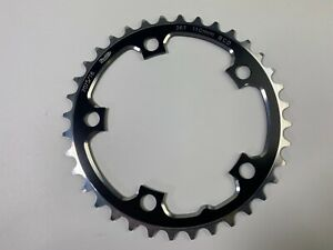 BIKE BICYCLE CHAINRING 36T 110 mm ALLOY CHAINRING 5 ARM FOCUS