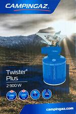 Campingaz Twister Plus Gaskocher Campingkocher Gas Kocher