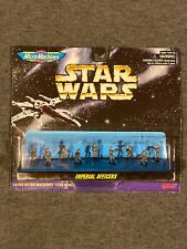 Star Wars Micro Machines Imperial Officers 66080 Galoob (New) Free Ship