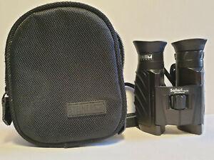 Steiner Safari 10x26 UltraSharp binoculars with case (2 available)